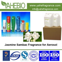 fragrance for aerosol