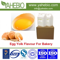 Concentrate Egg Yolk Flavor