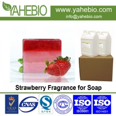 strawberry fragrance oil for soap