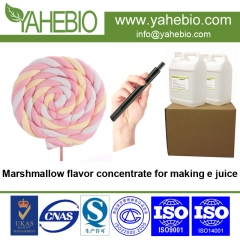 marshmarllow cotton candy flavour concentrates
