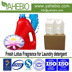 Lotus fragrance oils