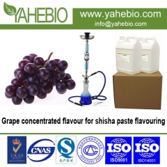 hookah flavor concentrate liquid raw material