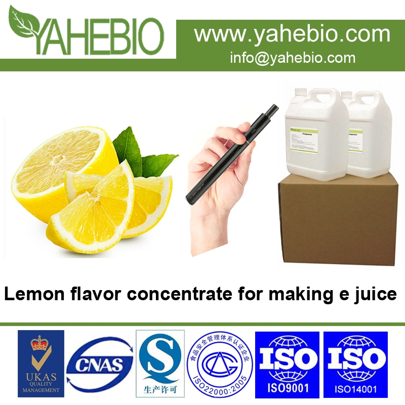 Hot sell lemon lime e juice liquid flavor concentrates