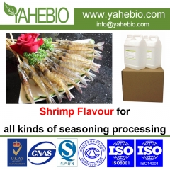 shrimp flavour additives flavouring agents
