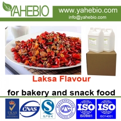 laksa flavour food flavouring agent