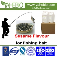 seasame flavor fishing bait
