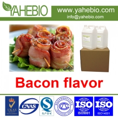 bacon flavor for snacks food