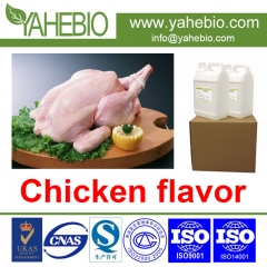 chicken flavor for snacks food