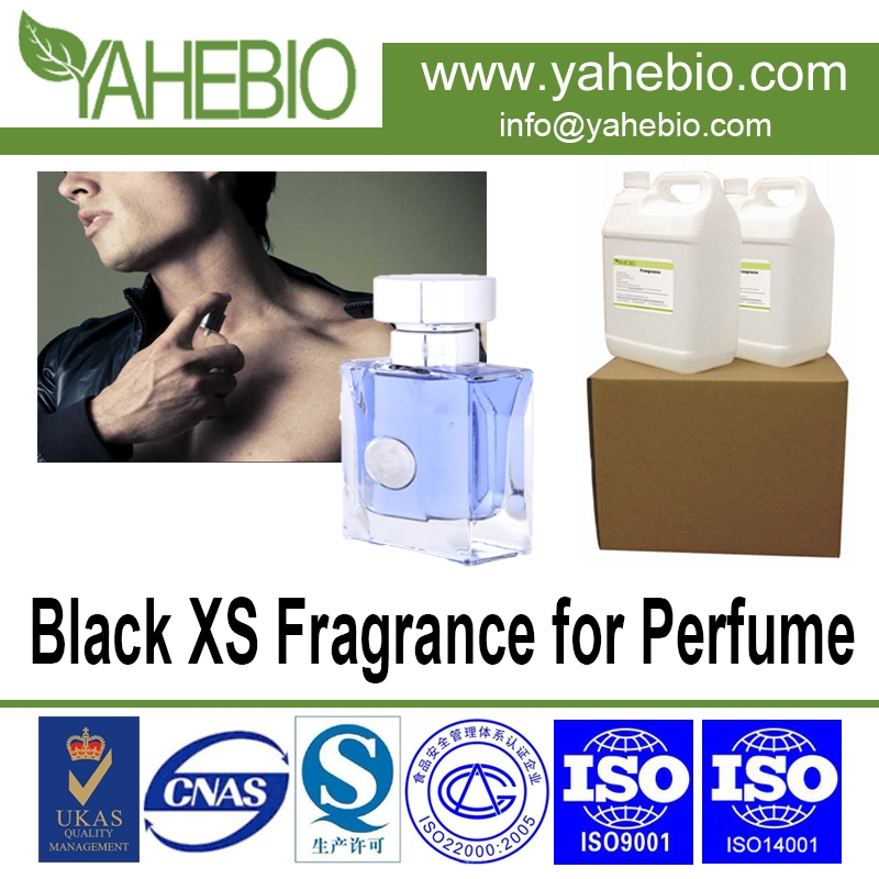 BLACK XS Fragrance for man perfume brand perfume