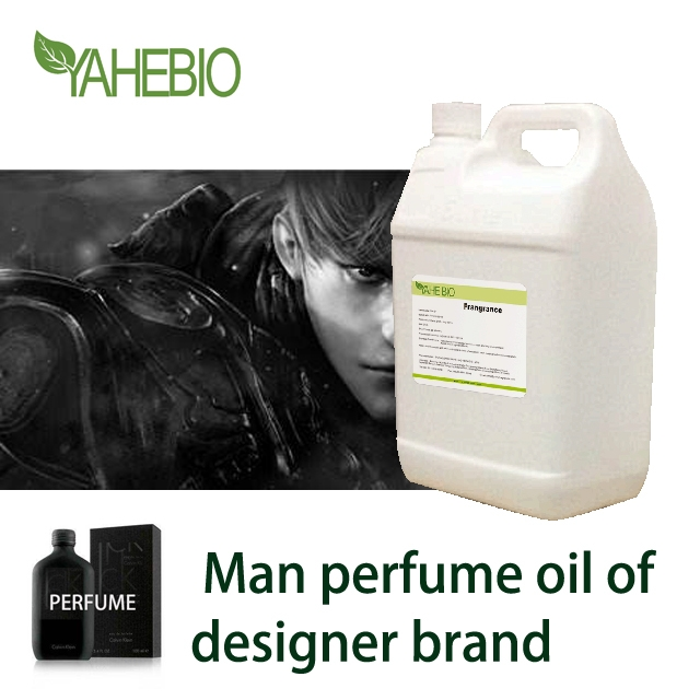factory price long lasting brand designer fragrance oils for man's perfume