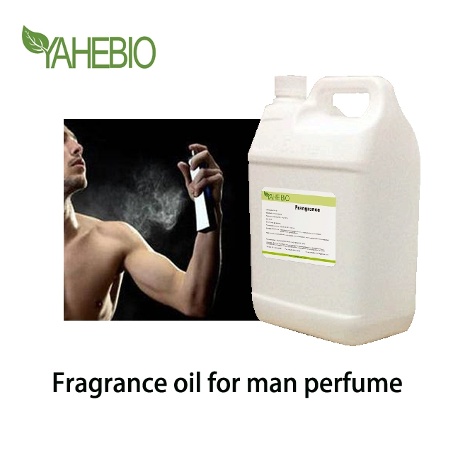 factory price high quality perfume oil for man