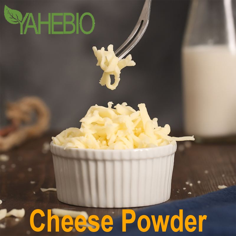 Cheese Powder for bakery Mozzarella cheese for pizza bread cake bakery ingredients