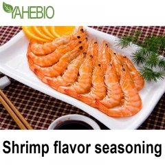 shrimp flavoring agents