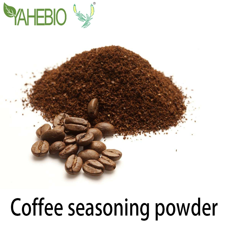 Coffee flavour seasoning powder flavour powder flavouring agent for food