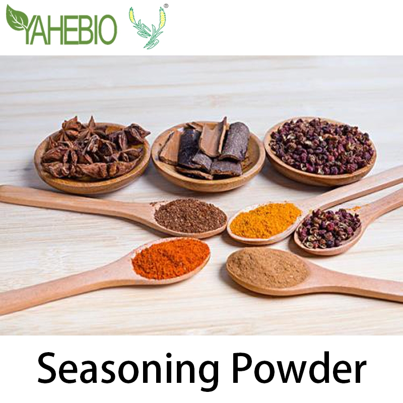 Seasoning Powder with different flavours real taste for different foods